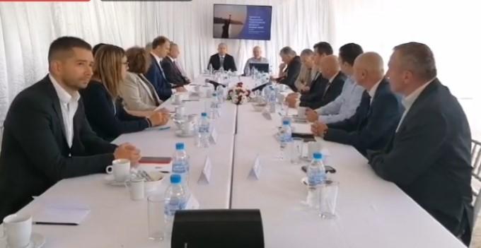 Стратегическият съвет към президента представя алтернативи на институционалния блокаж и идейния застой, обхванал страната